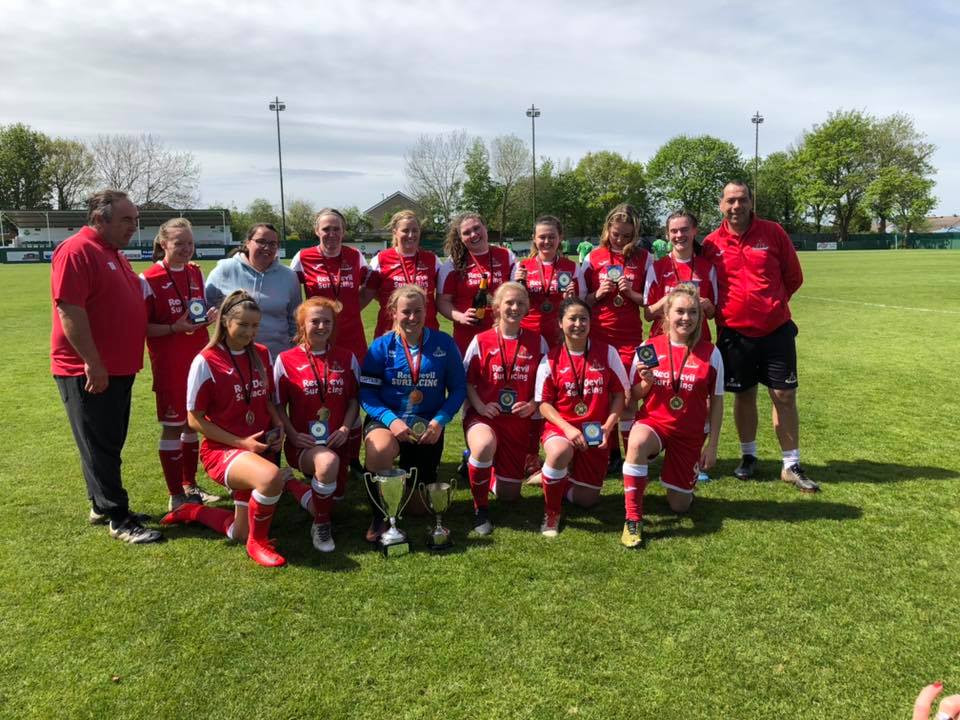 Frome Town Women