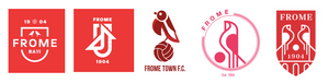 Frome Town Logo Entries