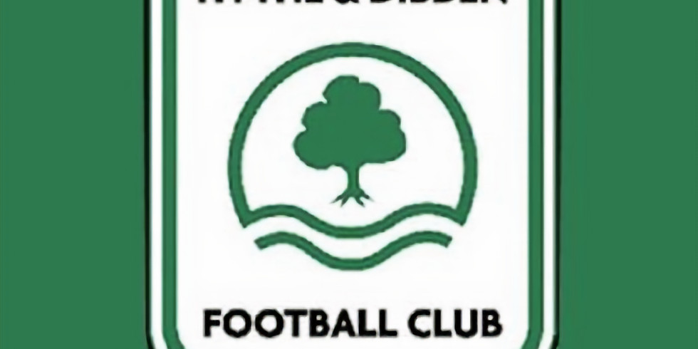 (H) BSC: Hythe & Dibden F.C.