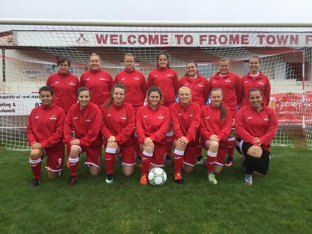 Frome Town Ladies