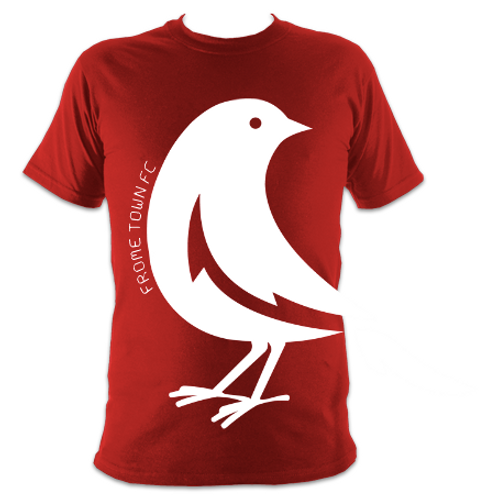 Junior Robins T-Shirt
