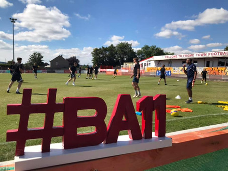 CONFIRMED: Club Open Day At Badgers Hill On 29th August!