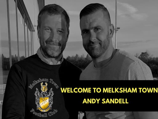 Andy Sandell commits to MTFC
