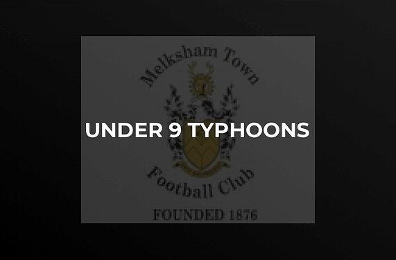 U9 Typhoons