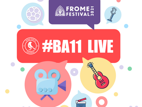 #BA11 LIVE - find out what's it all about!