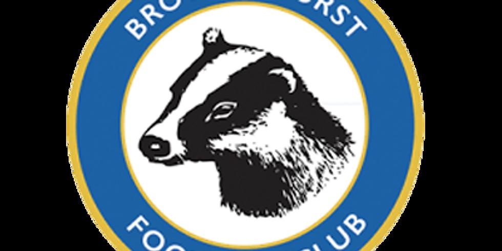 (h) Brockenhurst