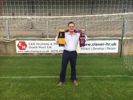 Paulton Rovers v Melksham Town- full match commentary to be broadcast online
