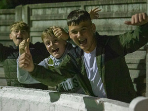 Why aren't more League Clubs promoting non league clubs to their fans?