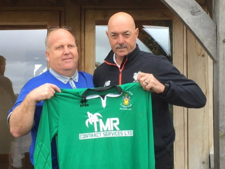 Liverpool legend comes to MTFC