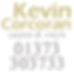 Kevin Corcoran Carpets