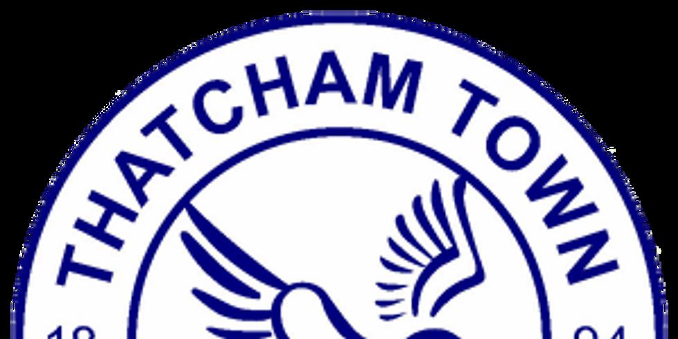 (A) Thatcham Town