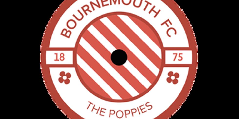 (h) Bournemouth FC (B Sen. Cup)  (1)