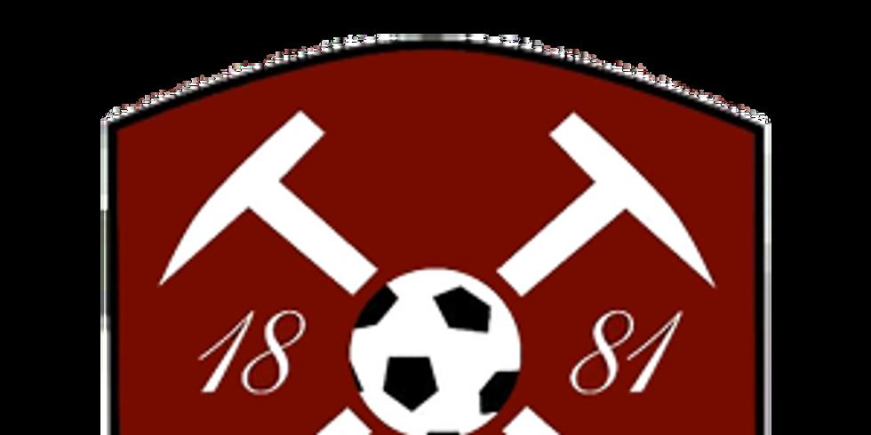 FA CUP - (H) Paulton Rovers