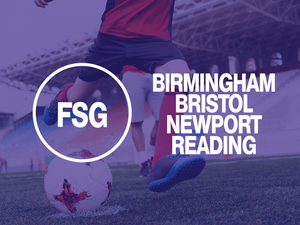 Football Showcase Games launch new dates in Bristol & Reading