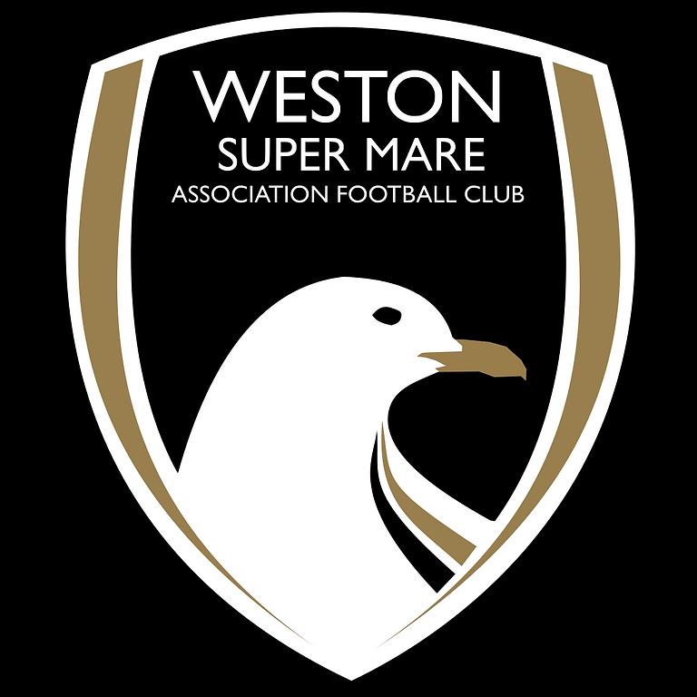 (FR) Weston Super Mare
