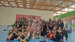 La UMH se alza con dos bronces en un CEU de baloncesto gobernado por la UCAM