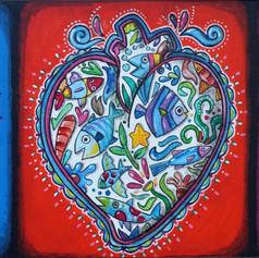 Lotería del corazón