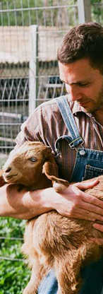 Farmer Agriculture Ranching