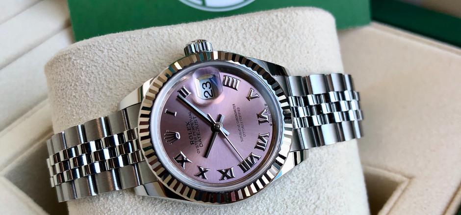 Rolex Datejust Lady 28 279174