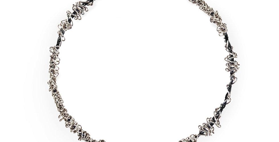 CORE silver bracelet