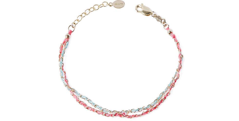iCE double bracelet