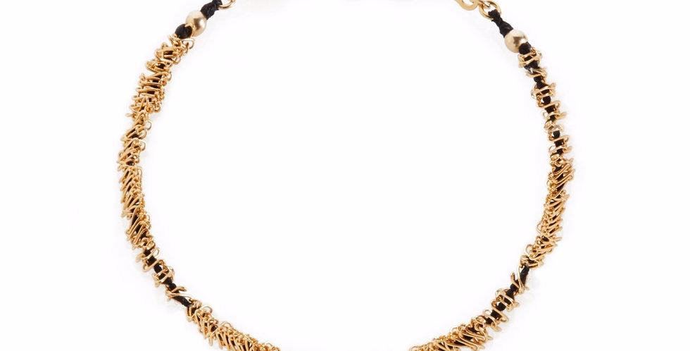 CORE gold bracelet