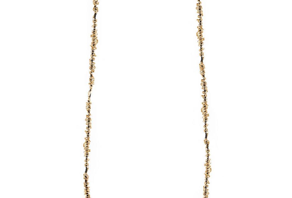 CORE gold necklace