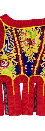 SU COSSU DI SAMUGHEO BY MARIA LUISA FRONGIA CREATION