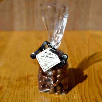 Sachet de perles de prune - Distillerie Louis Roque - 220g