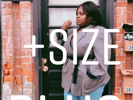 The +Size Plug Series: +Size Fashion Sites Pt.1