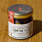 Carpaccio de truffes - Comptoir d'Alba - 35g