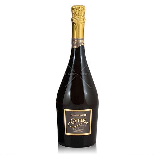 Cattier Brut Antique Champagne Premier Cru