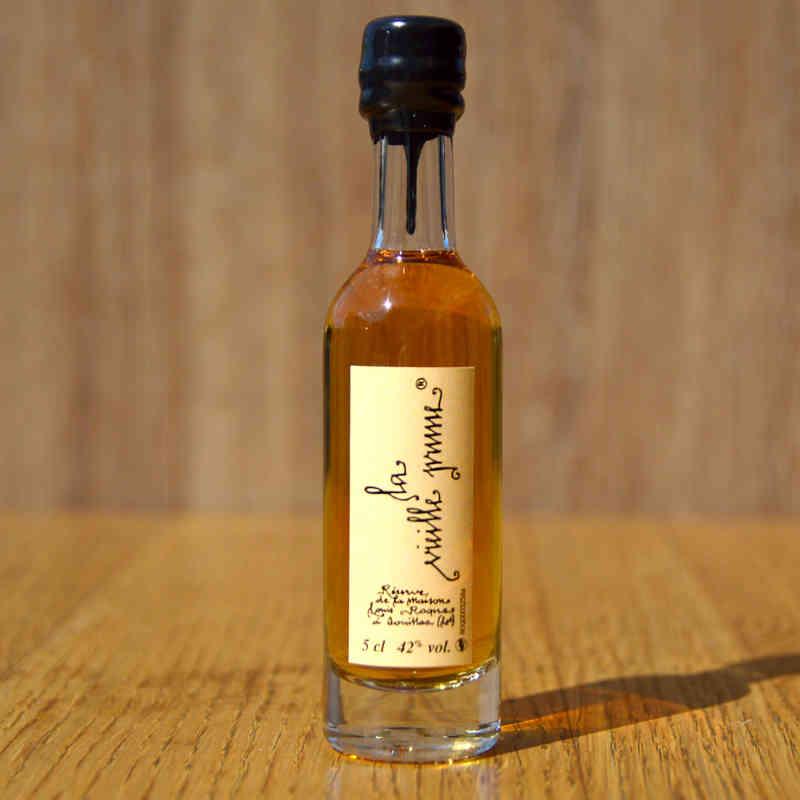 Mignonette Eau de Vie - Distillerie Louis Roque - 5cl
