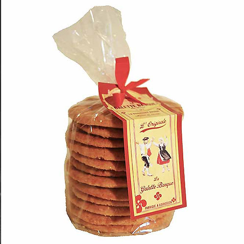 Galettes Basques BISCUITERIE BASQUE