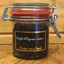 Confit d'oignons - Popol - 160g