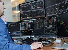 Markets continue record-setting rally as Biden unveils housing, economic plans