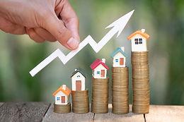 Wall Street cruising despite jobs report speed bump, housing stays hot