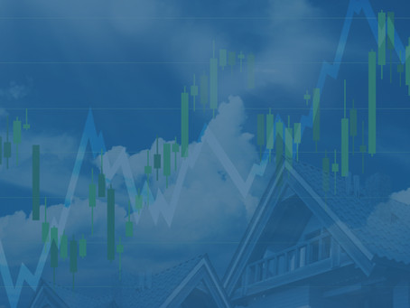 Markets await Congress' decision, mortgage rates hit another low