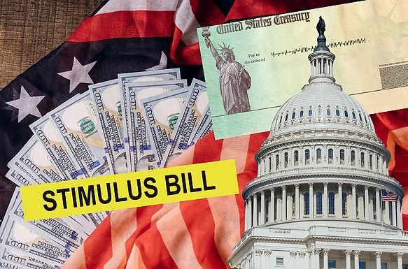 Talks stall on Capitol Hill as market awaits stimulus plan