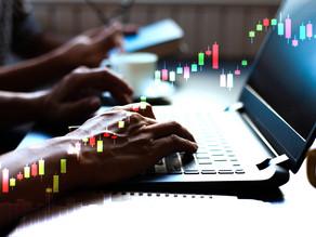Market volatility overshadows interest rates, home prices