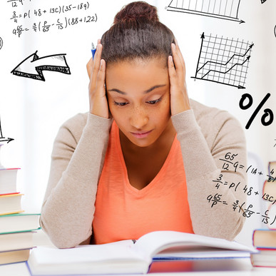 Is It Time For Us To Radically Rethink GCSE Exams?