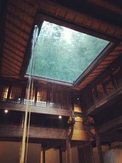 Hofansicht2 Passivhaus Songyang