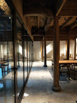 Innenansicht 3 Passivhaus Songyang