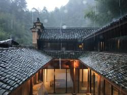 Umbau Passivhaus Songyang