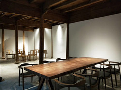 Innenansicht 2 Passivhaus Songyang