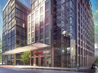 Wat zijn dé 10 nieuwe bouwprojecten in Rotterdam?
