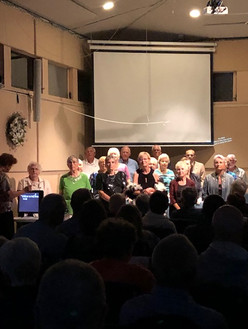 Raintree Choir