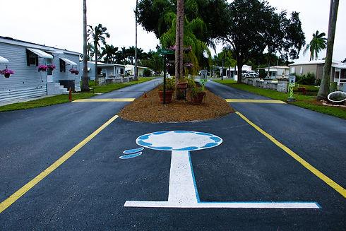 Entrance Raintree RV Parking Space.jpg