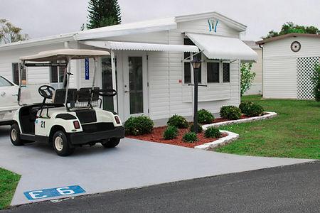 Permanent Unit and Golf Cart.jpg