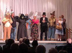 Raintree Players Wizard of Oz